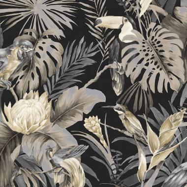 Papel Pintado Tropical - TROPPO 04 | MURAKE - 80229
