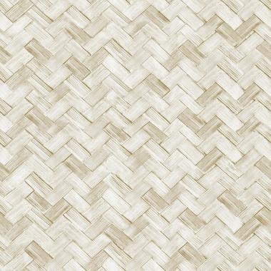 Papel Pintado Fibra Natural - SILEA 01 | MURAKE - 80287