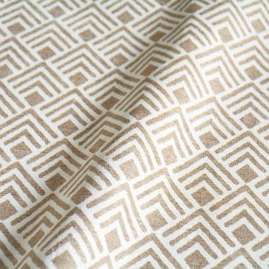 Papel Pintado Geométrico - KORUBOS 02 | MURAKE - 80257