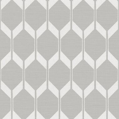 Papel Pintado Hexágono - NUKAK 01 | MURAKE - 80251