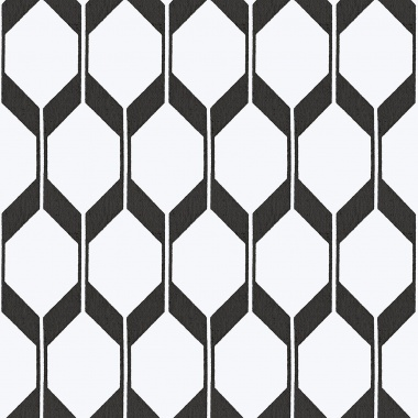 Papel Pintado Hexágono - NUKAK 04 | MURAKE - 80254
