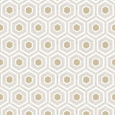 Papel Pintado Hexágono - KULMIO 02 | MURAKE - 80246