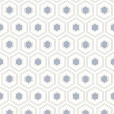 Papel Pintado Hexágono - KULMIO 03 | MURAKE - 80247