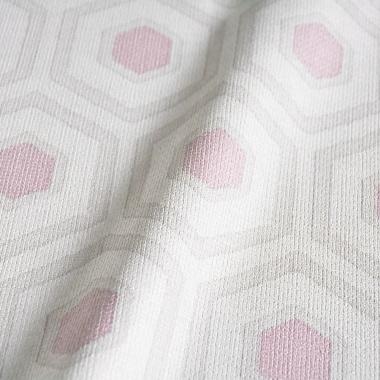 Papel Pintado Hexágono - KULMIO 04 | MURAKE - 80248
