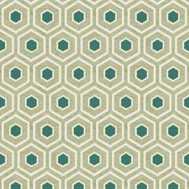Papel Pintado Hexágono - KULMIO 01 | MURAKE - 80245
