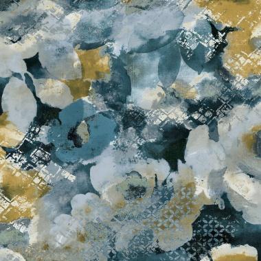 Papel Pintado Flores - KUKAT 02 | MURAKE - 80242