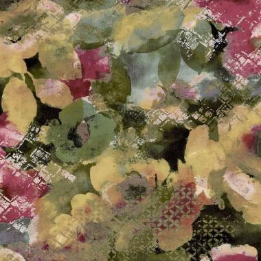 Papel Pintado Flores - KUKAT 03 | MURAKE - 80243