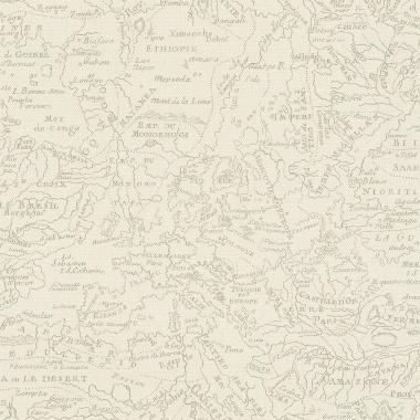 Papel Pintado Mapas - DEELE 01 | MURAKE - 542408