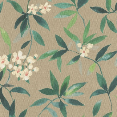 Papel Pintado Flores - BOYNE 04 | MURAKE - 942435