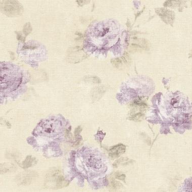 Papel Pintado Flores - ERNES 03 | MURAKE - 652435
