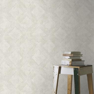 Papel Pintado Mosaico Kilim - AVOCA 02 | MURAKE - 552429