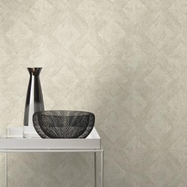 Papel Pintado Mosaico Kilim - AVOCA 03 | MURAKE - 552436