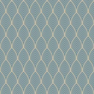 Papel Pintado Geométrico - AKITA 01 | MURAKE - 45107