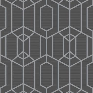Papel Pintado Geométrico - GUNMA 01 | MURAKE - 45110