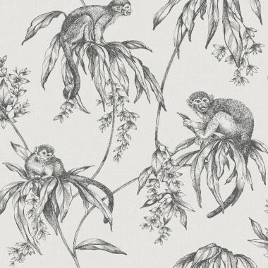 Papel Pintado Animales - OITA  | MURAKE - 45127
