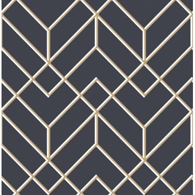 Papel Pintado Geométrico - MINATO 03 | MURAKE - 45121