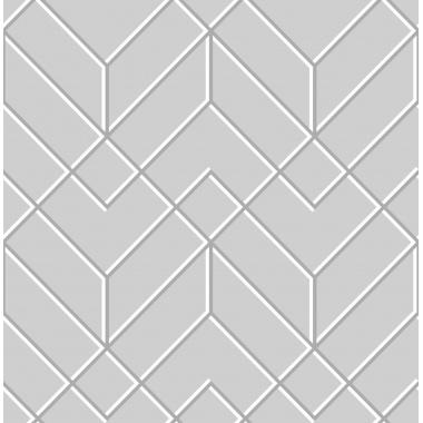 Papel Pintado Geométrico - MINATO 01 | MURAKE - 45119