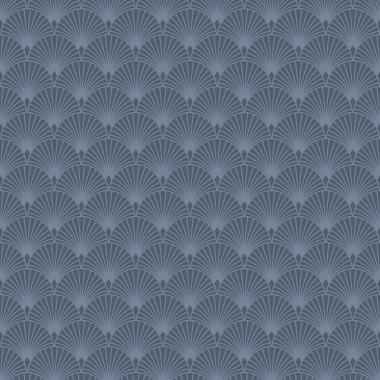 Papel Pintado Geométrico - KOCHI 03 | MURAKE - 45106