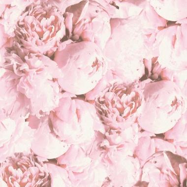 Papel Pintado Floral - SUNDOK 893733   MURAKE - 893733