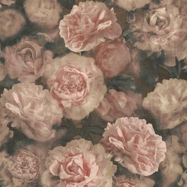 Papel Pintado Floral - NAPSID 204732   MURAKE - 204732
