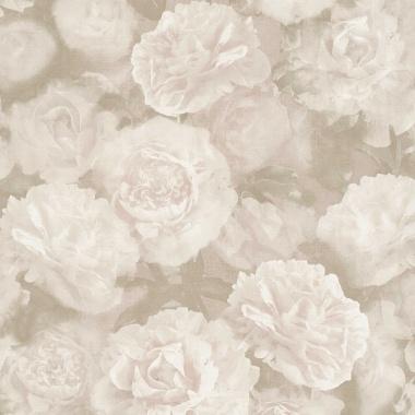 Papel Pintado Floral - NAPSID 204733   MURAKE - 204733