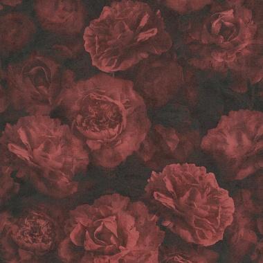 Papel Pintado Floral - NAPSID 204734 | MURAKE - 204734
