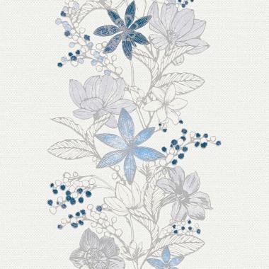 Papel Pintado Flores - RAUMA 02 | MURAKE - 457533