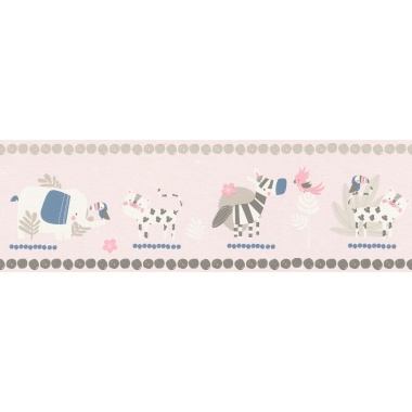 Papel Pintado Animales - ANSH 02   MURAKE - 89427