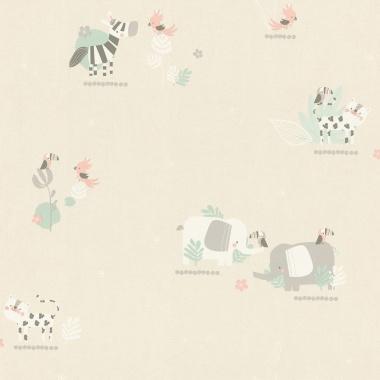Papel Pintado Animales - CASMA 01 | MURAKE - 79423