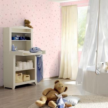 Papel Pintado Infantil - TVER 02   MURAKE - 29426