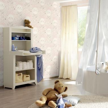 Papel Pintado Infantil - UJTA 03   MURAKE - 78427