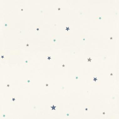 Papel Pintado Estrellas - ORSK 04 | MURAKE - 25464