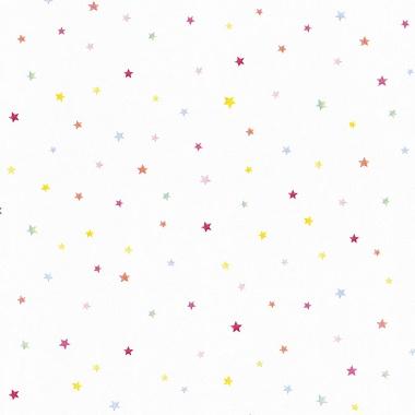 Papel Pintado Estrellas - NALELI 02 | MURAKE - 496532