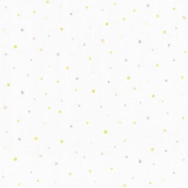 Papel Pintado Estrellas - NALELI 01 | MURAKE - 496531
