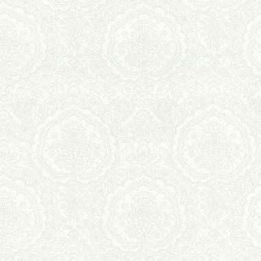 Papel Pintado Medallones|Barroco|Damasco - FINDHOR 02 | MURAKE - 1843120