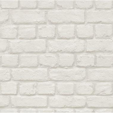 Papel Pintado Ladrillo - BABATU 01 | MURAKE - 762206