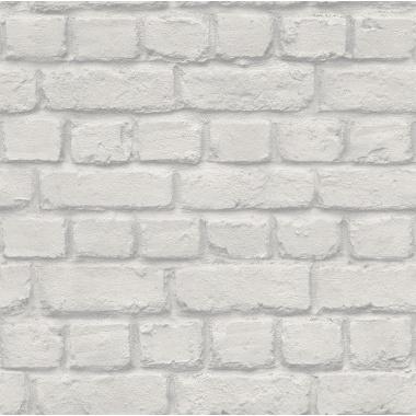 Papel Pintado Ladrillo - BABATU 02 | MURAKE - 762213