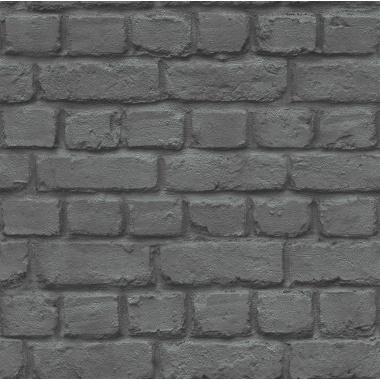Papel Pintado Ladrillo - BABATU 03 | MURAKE - 762244