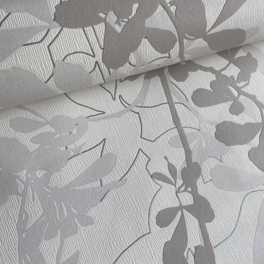 Papel Pintado Floral - OBIMS 648673 | MURAKE - 648673