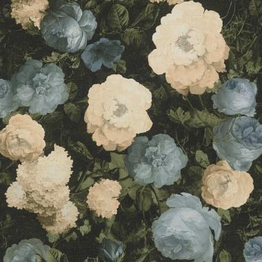 Papel Pintado Flores - TELFORD 02 | MURAKE - 506732