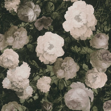 Papel Pintado Flores - TELFORD 03 | MURAKE - 506733