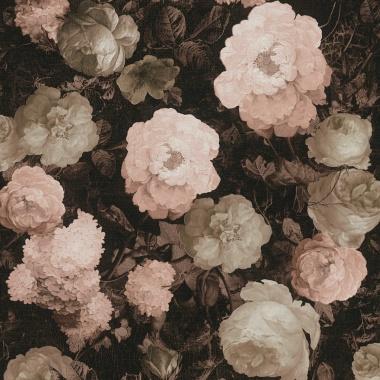 Papel Pintado Flores - TELFORD 04 | MURAKE - 506734