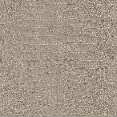 Papel Pintado Imitación Piel Cocodrilo - KROKO 314748 | MURAKE - 314748