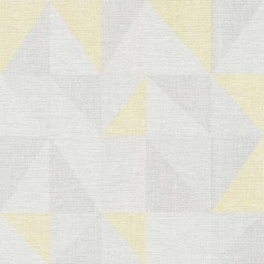 Papel Pintado Triángulos - VALALLA 01 | MURAKE - 181531