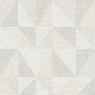 Papel Pintado Triángulos - VALALLA 02 | MURAKE - 181532
