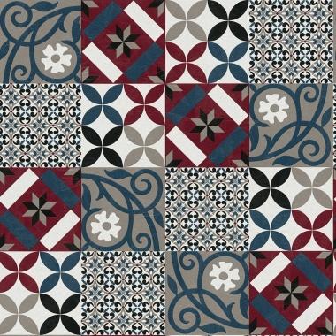 Papel Pintado Azulejo - GAIBA 04 | MURAKE - 486734