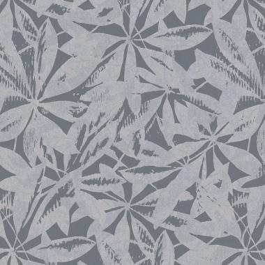 Papel Pintado Hojas abstractas - KAPEDES 01   MURAKE - 970033