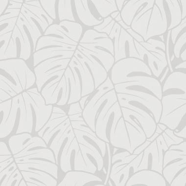 Papel Pintado Hojas Grandes - BOGAZ 03 | MURAKE - 970049