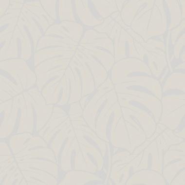 Papel Pintado Hojas Grandes - BOGAZ 04 | MURAKE - 970050