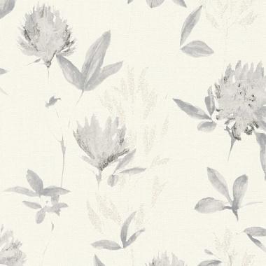 Papel Pintado Flores - GRODAS 01 | MURAKE - 894431
